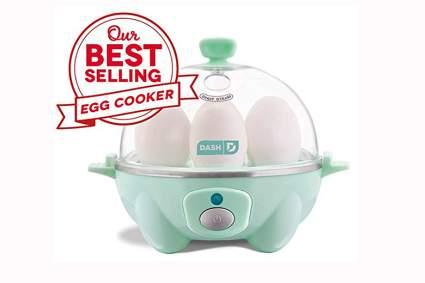 aqua six egg electric egg cooker