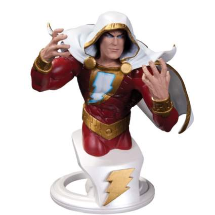 DC Collectables Shazam Bust