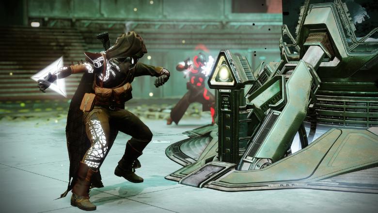 Destiny 2 Best Gambit Prime Exotics