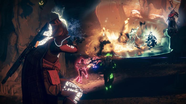 Destiny 2 Unlock Gambit Prime