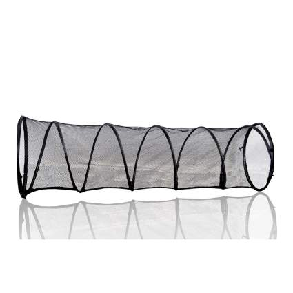 Downtown pet supply outdoor cat tunnel best bearded dragon accessories