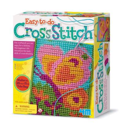 Easy Cross Stitch Pack