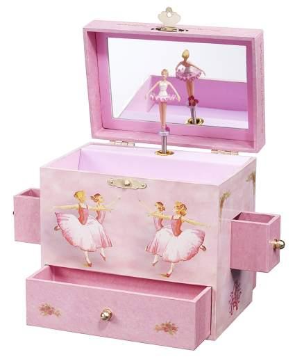 enchangments musical box
