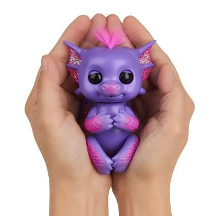 fingerlings dragon toy