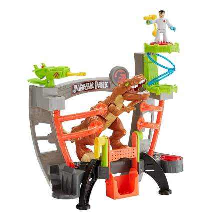 Fisher Price Imaginext Jurassic World, Research Lab