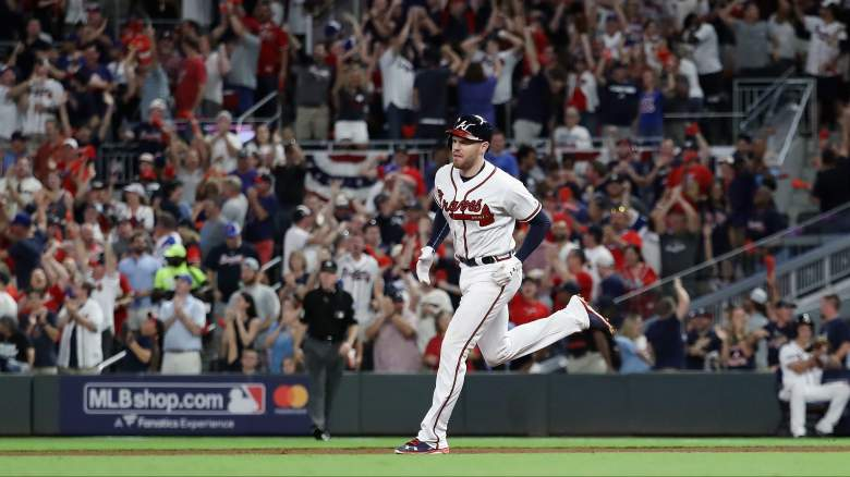 Fantasy Baseball Rankings: First Base