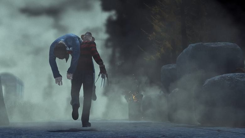 Freddy Dead by Daylight