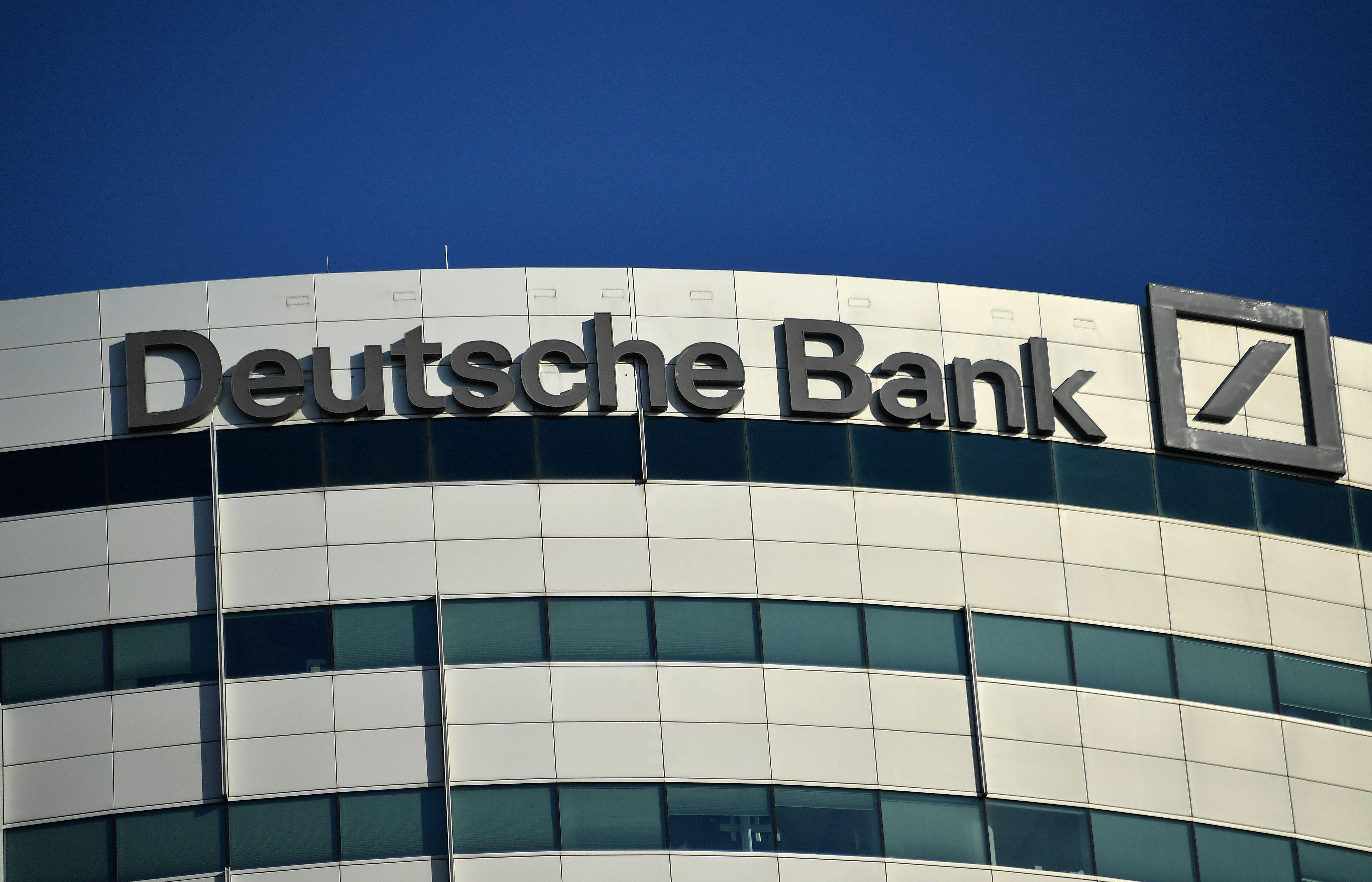 Rosemary Vrablic Deutsche Bank