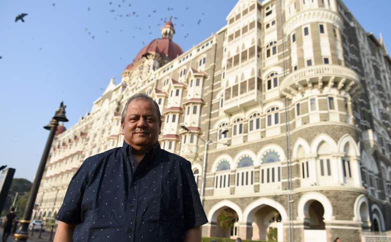 hotel mumbai head chef