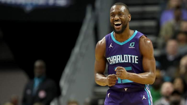 Kemba Walker NBA free agency lakers mavericks jazz