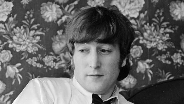 John Lennon death, John Lennon shot
