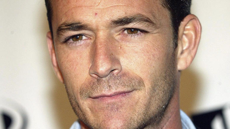 Dylan McKay Wife Died