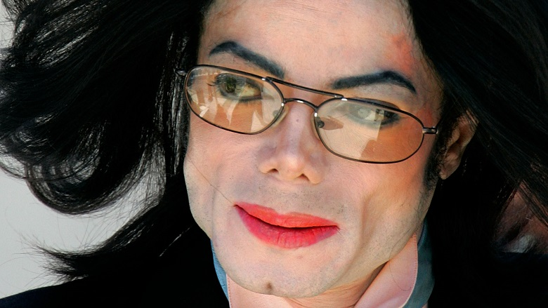 Leaving Neverland Time And Channel