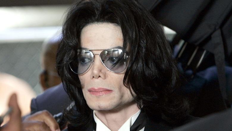 Michael Jackson ayuwok