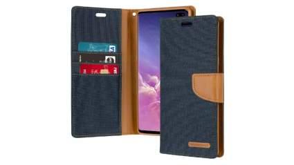 goosperry canvas s10 plus wallet case