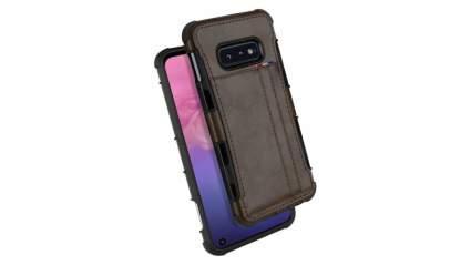 goospery leather s10e wallet case