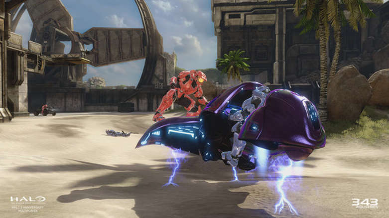 Halo The Master Chief Collection Cross Play