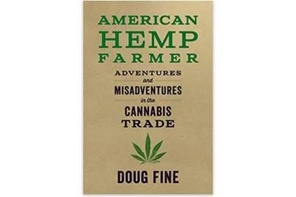 hemp grow book