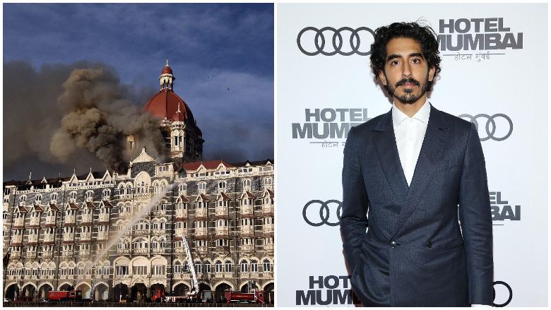 Hotel Mumbai Waiter Is Dev Patel S Arjun A Real Person Heavy Com