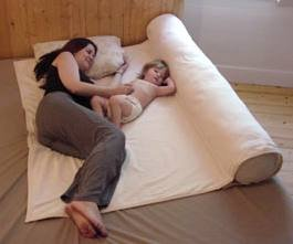 humanity family sleeper