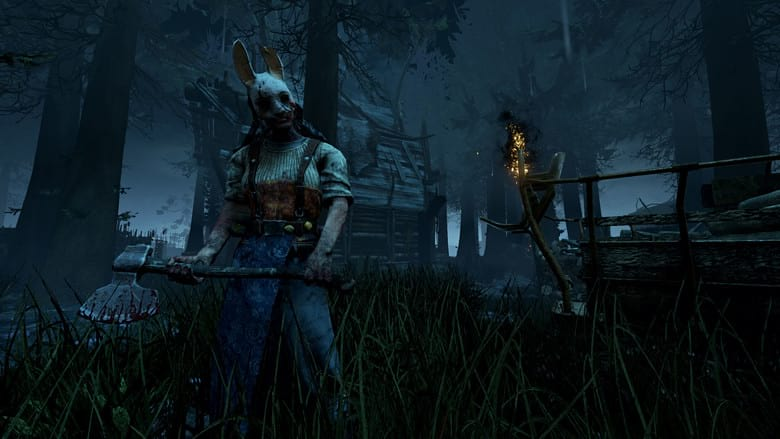 Huntress Dead by Daylight