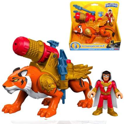 Imaginext Shazam toy