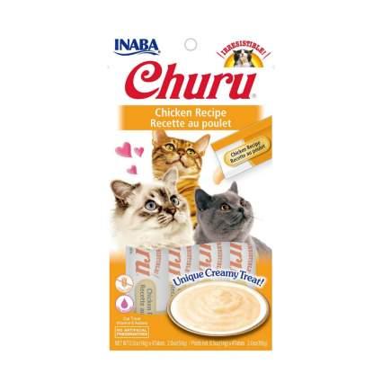 Inaba Churu best cat treats