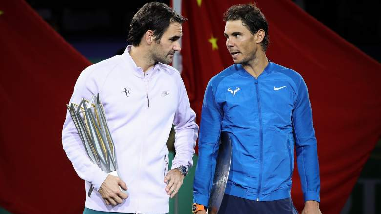Federer Nadal Betting Prediction