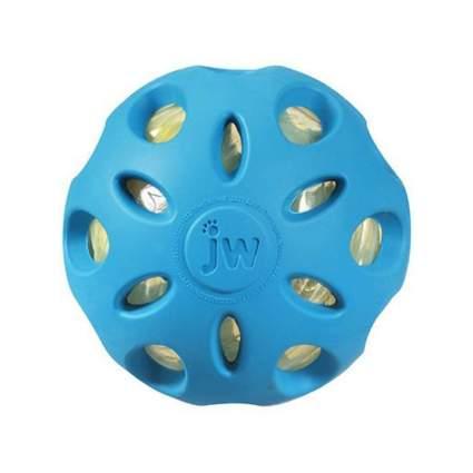 JW Pet crackle ball cool dog toys