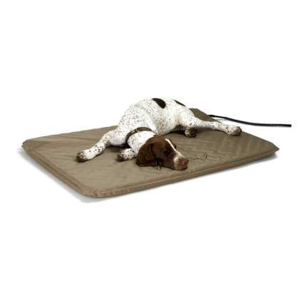 K&H heated dog bed best dog gadgets