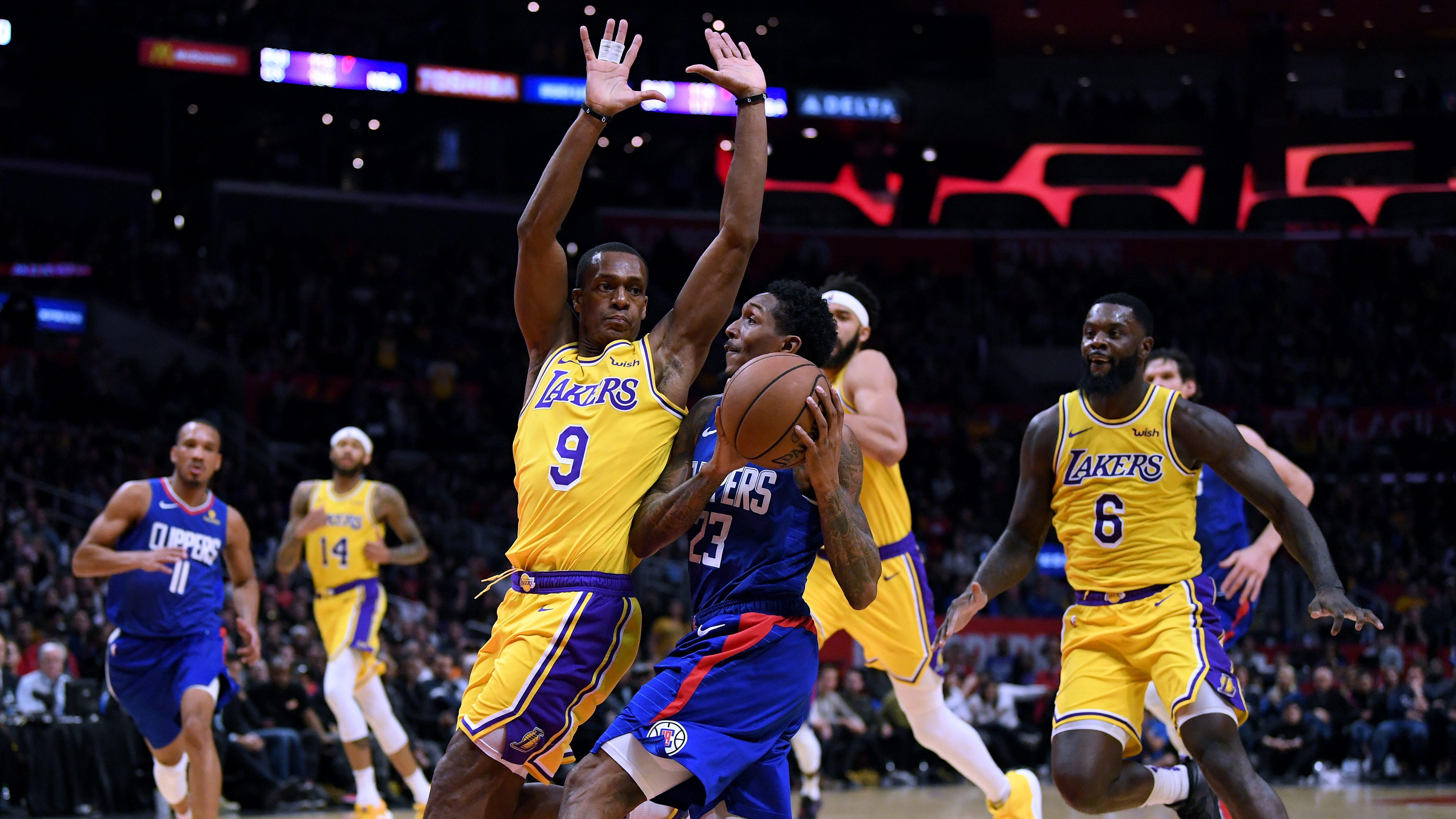 Lakers vs clippers betting line hitesh tewari bitcoins