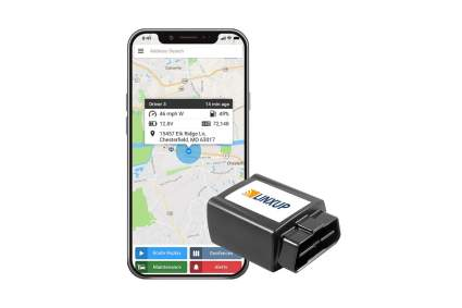 Linxup gps trackers for cars