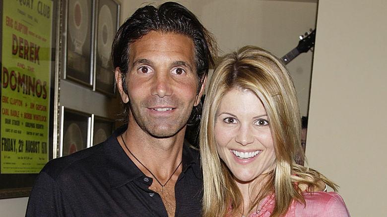 Lori Loughlin husband