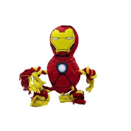 Marvel rope buddy cool dog toys