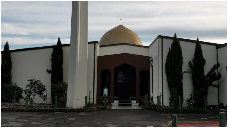 Masjid Al Noor Mosque