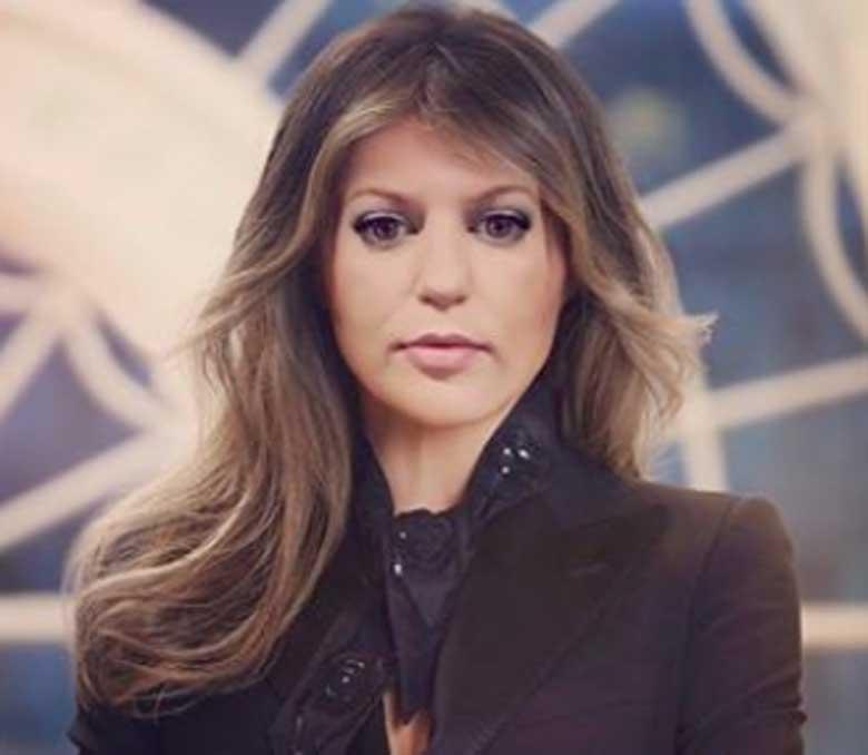 Tiffany Nicole Melania Trump