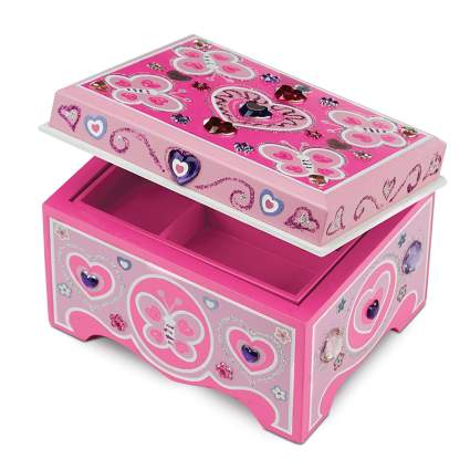 melissa and doug jewelry box