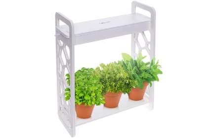 Mindful Design LED Indoor Herb Garden with Timer