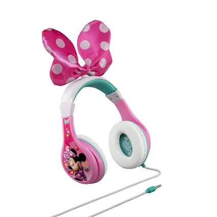 minnie mouse headphones