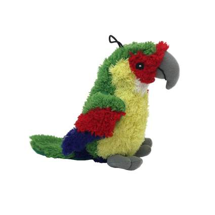 Multipet look whos talking cool dog toys
