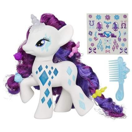 my little pony friendshipmagic