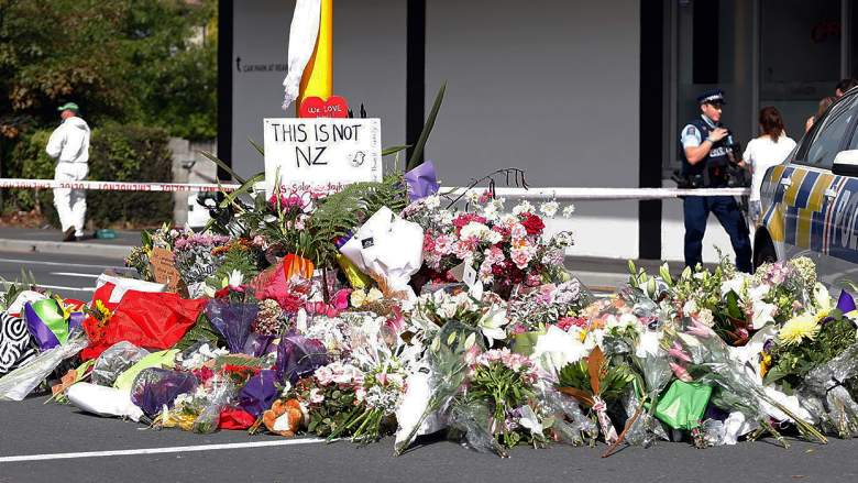 christchurch victims names