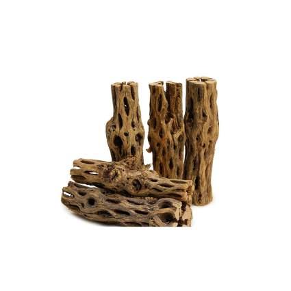 NilocG cholla wood logs bearded dragon tank decor