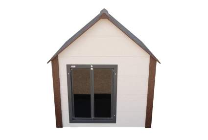 Northland Pet Supply climate master plus best dog house