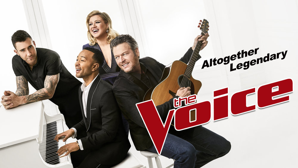 The Voice Comeback Stage 2019 Contestants
