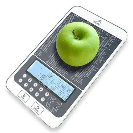 smart food scale