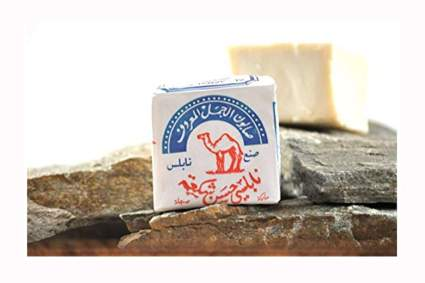 olive oil nablus soap bar