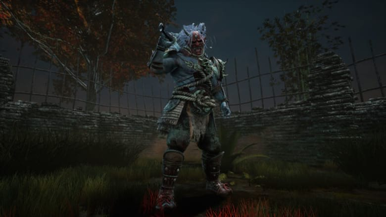 oni dead by daylight killer tier list