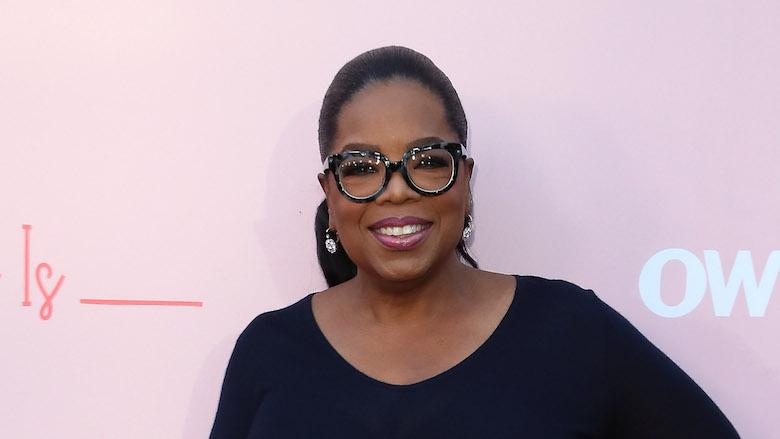 Oprah Winfrey - After Neverland