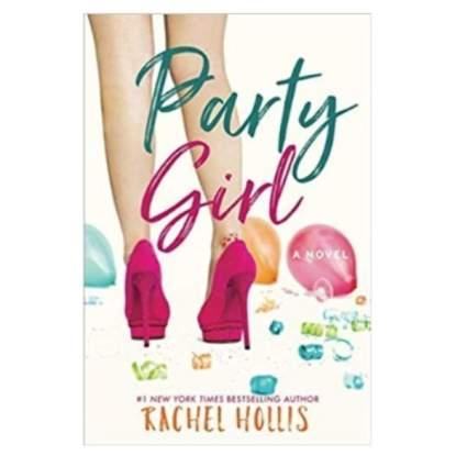 'Party Girl' by Rachel Hollis